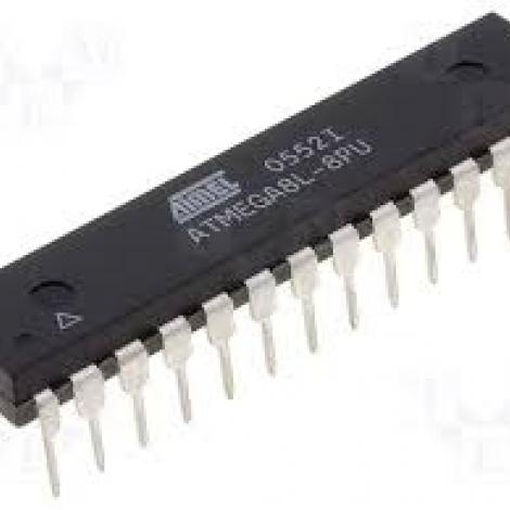 Микроконтроллер Atmega88PA