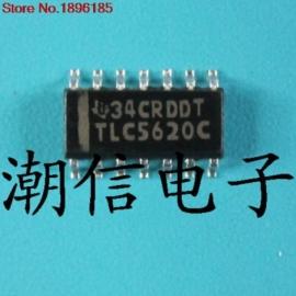 Микрсхема SOP tlc5620cd
