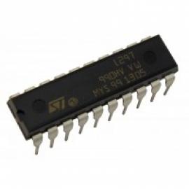 Микросхема L297