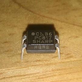 Оптопара SOP PC817