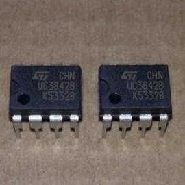 Шим микросхема DIPUC3842B