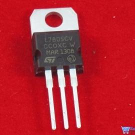 Стабилитрон LM7805C